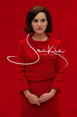 ДжекиJackie постер