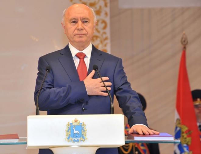 В ФАС против губернатора Самарской области и сотрудников «Газпрома» возбуждено дело