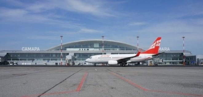 Аэропорт Курумоч запустит авиарейсы в Армению