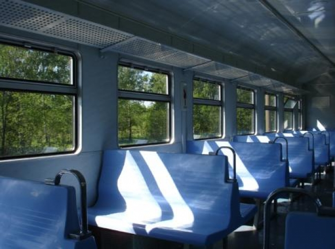 Летом в самарских электричках можно будет ездить бесплатно
