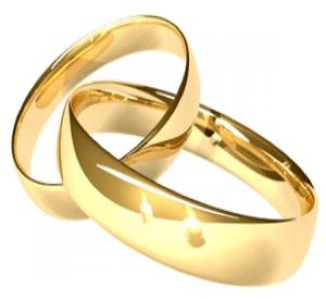 Узы брака не выдержали прокурорской проверки