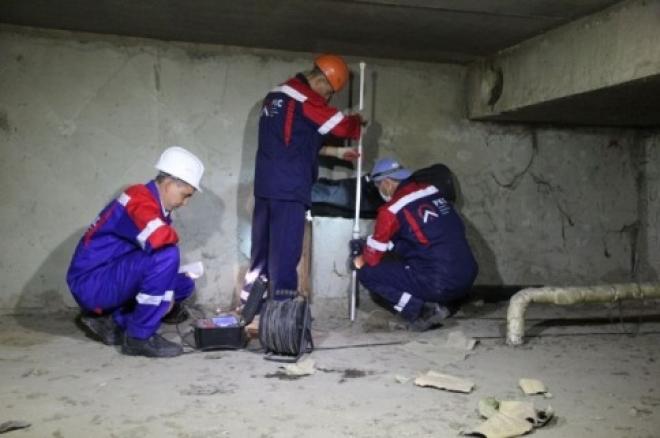 Жителям Самары за коммунальные долги перекрывают канализацию