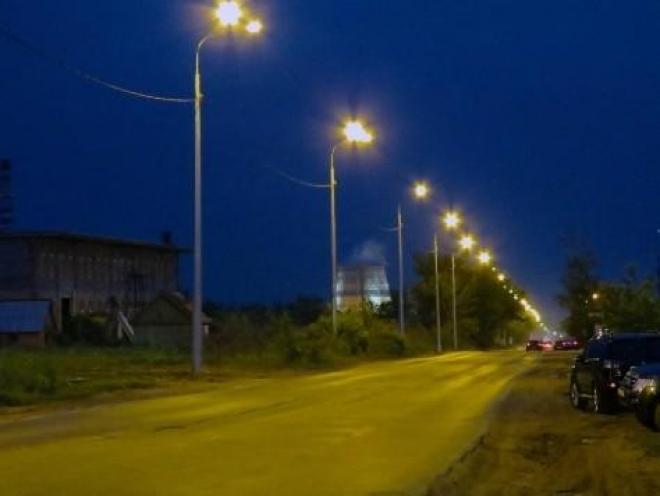 В Самаре переходят от ремонта уличного освещения к строительству новых световых магистралей