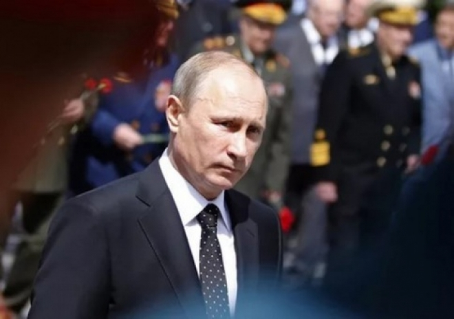 Путин уволил начальника ГУ МВД по Самарской области Сергея Солодовникова