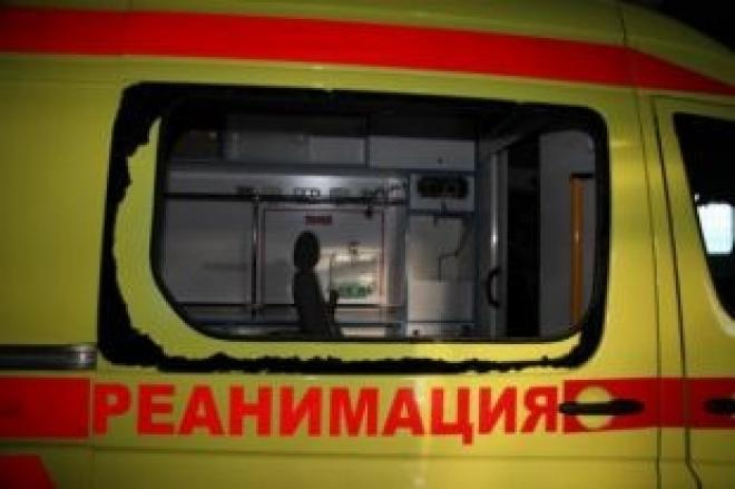 Житель Самары выпал из окна 14 этажа
