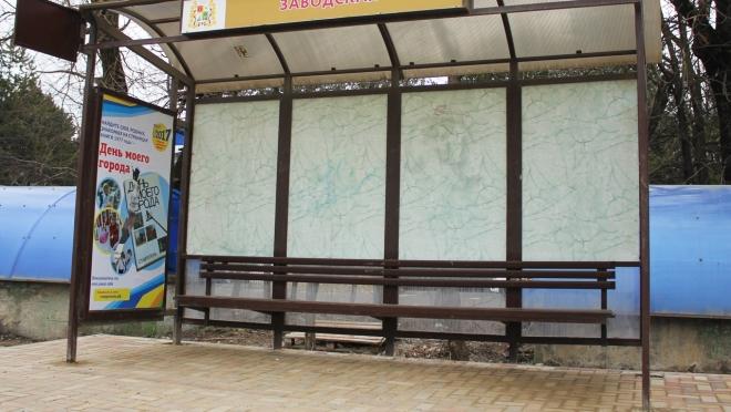 В Тольятти появятся десятки вандалоустойчивых остановок общественного транспорта