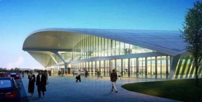 В аэропорту Самары появятся прямые рейсы в Геленджик