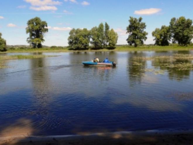 В самарской реке Сок утонула женщина
