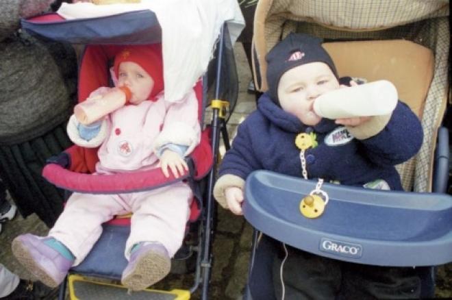 Самарский предприниматель оштрафован на 50 тысяч рублей за завышение цен на детское питание