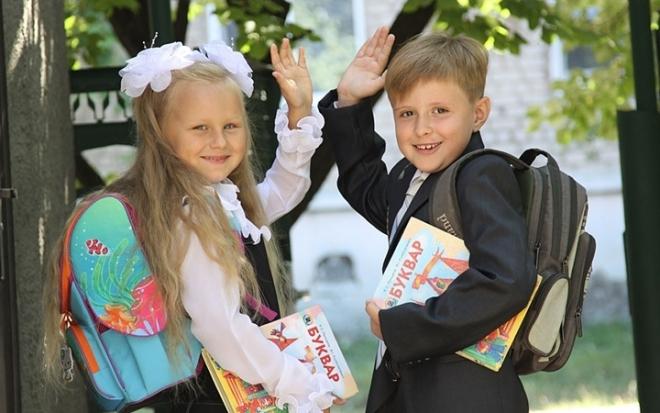В тольяттинском Портпоселке появится частная школа на 100 человек