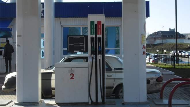 В Самарской области подорожал бензин