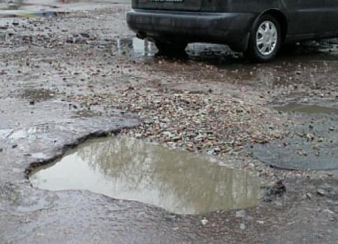 За качество дорог придется отвечать перед прокуратурой  (Самара)