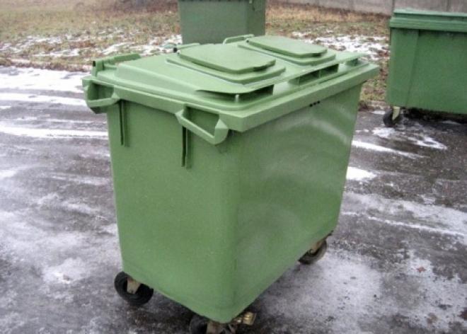 В Тольятти тело новорожденной малышки выкинули в мусорный контейнер (18+)