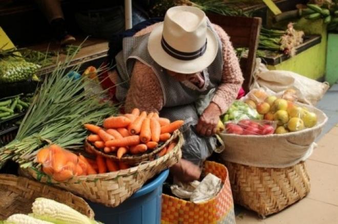 В Самаре рынок на ул. Аэродромной будет ликвидирован