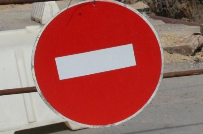 В праздничные дни будет запрещена стоянка и остановка автомобилей на площади Куйбышева
