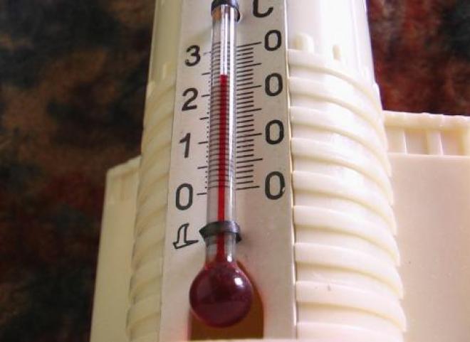 В Самарском регионе столбики термометров ползут к 29-градусной отметке