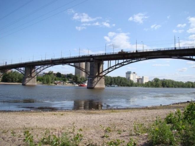 Сроки сдачи Фрунзенского моста в Самаре снова сдвинули