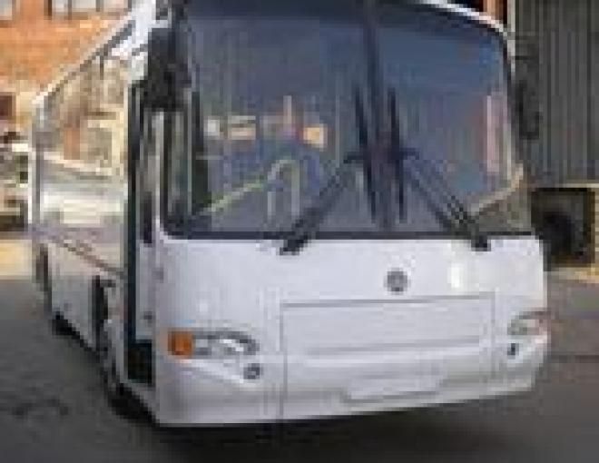 Автоперевозчики Самары поборются за пригородные маршруты