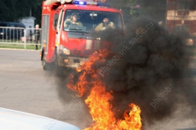 Житель Саратовской области осужден за поджог из мести