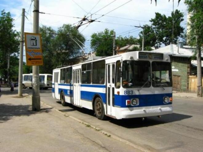 Повышение тарифов на проезд позволит модернизировать парк общественного транспорта Самары