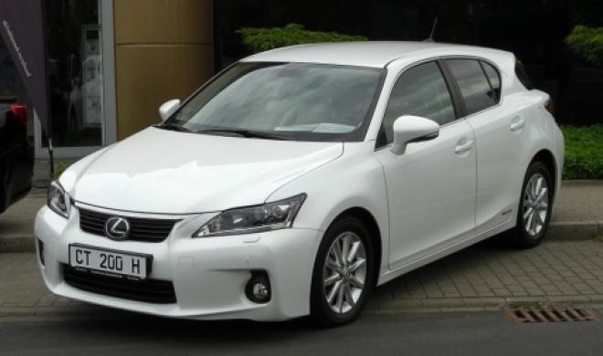 В России отзовут 219 тысяч автомобилей Toyota, начиная с 2007 года выпуска