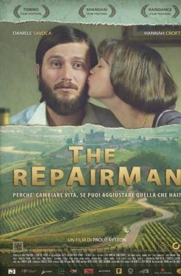 RIFF: ЛомастерThe repairman постер