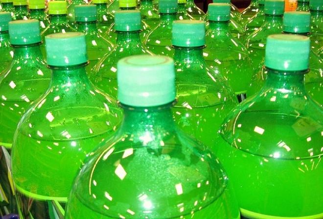 Самарская полиция изъяла 80 литров пива, которое продавали незаконно