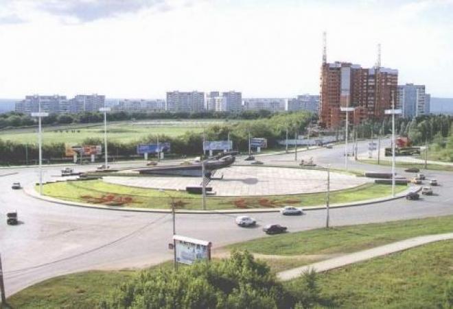 Инспекторы ГИБДД огласили список самых опасных перекрестков в Самаре