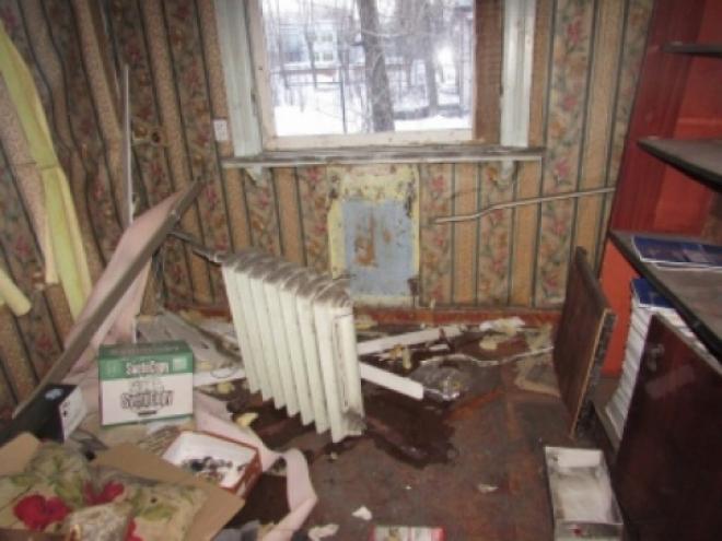 Житель Жигулевска залез в квартиру, чтобы похитить батареи