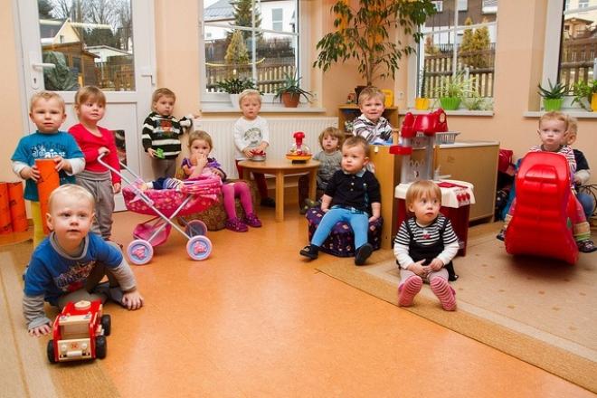 В Самаре открылся детский сад на 150 мест