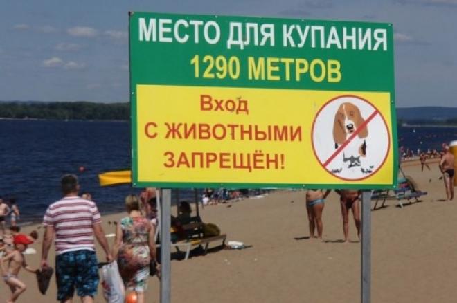 В Самарской области утонуло двое мужчин